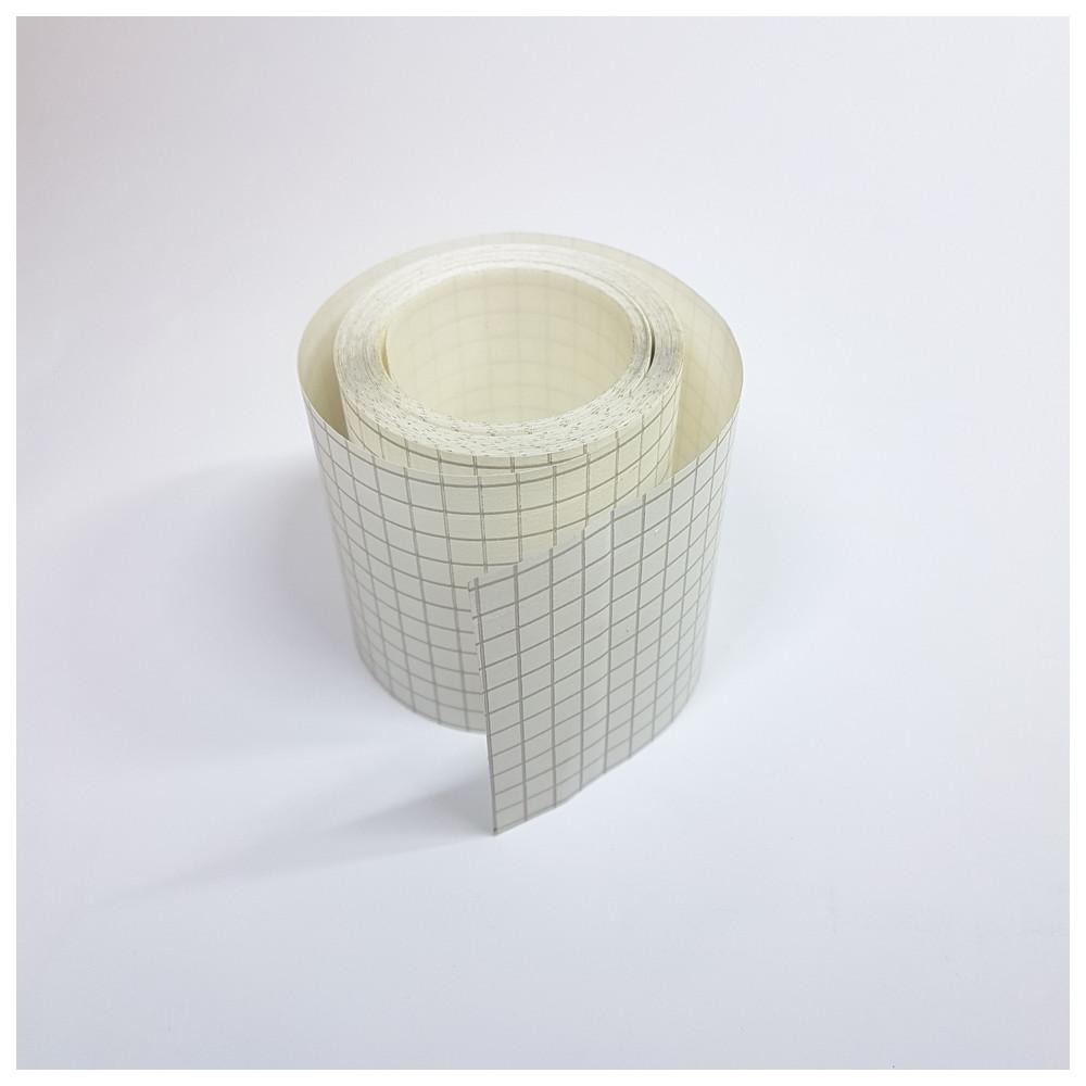 klar 5 x 10 cm D/önges Spurensicherungsfolie Filmolux S 23 Zuschnitte